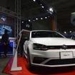 VW ポロ GTI(東京オートサロン16)