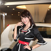 TOKYO AUTO SALON 2016 IMAGE GRIL Aclass