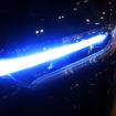 ホンダ「シャトル」向け新作「RAYBRIG」ブランドの新作ライティングキットを参考出展したスタンレー電気(東京オートサロン2016/1月15日/幕張メッセ)