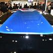 豊田自動織機 コンセプト(東京オートサロン16)