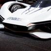 マツダ LM55 ビジョン グランツーリスモ(東京オートサロン16)