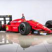 フェラーリ F187(1987年)
