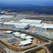 フォルクスワーゲン米国チャタヌーガ工場