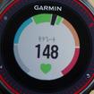 心拍は5段階のゾーンで表示することもできる。運動に不慣れな人は赤いゾーンに入ってしまうと危険だ