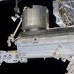 ISS「きぼう」日本実験棟