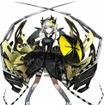 最新GOAボディイラストレーション:okama声優:鬼頭明里