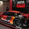 オートバックス ARTA CR-Z GT(東京オートサロン16)