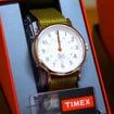木梨サイクル×タイメックス(TIMEX)」の時計