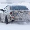 BMW 3シリーズ 次期型スクープ写真
