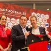 ブリュッセル航空、サッカーベルギー代表を20年までサポートへ