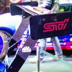 スバル WRX STI NBR CHALLENGE 2016(東京オートサロン16)