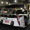 トヨタ プリウス apr GT(東京オートサロン16)