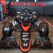 ホンダ McLaren-Honda MP4-30(東京オートサロン16)
