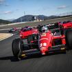 フェラーリ・F187