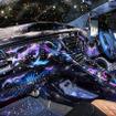 NACKS Galaxy prius by カスタマイズファクトリーNACKS