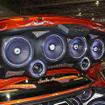 NACKS 300C orangemonster by カスタマイズファクトリーNACKS