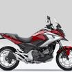 ホンダ NC750X デュアル・クラッチ・トランスミッション<ABS>