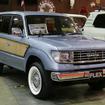 SUV部門 FLEX CUSTOM L/C PRADO AMERICAN CLASSIC(FLEX)