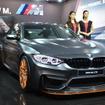BMW M4 GTS(東京モーターショー15)