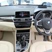 BMW 225xeアクティブツアラー