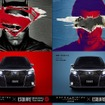 エスクァイア×映画「バットマン VS スーパーマン ジャスティスの誕生 タイアップキャンペーン