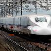 JR東海とJR西日本は2017年夏をめどに東海道・山陽新幹線に新しいチケットレスサービスを導入する。写真は山陽新幹線。