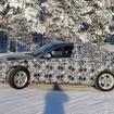 BMW 2シリーズ グランクーペ スクープ写真