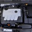 フォルクスワーゲンのターボディーゼル「TDI」エンジン