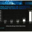電動車の販売は2015年に急速に伸び、33万台超を記録した