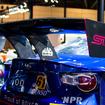 スバル BRZ GT300 2016(東京オートサロン16)