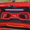 イースコーポレーション lc sound factory BRZ(東京オートサロン16)