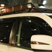FLEX ランドクルーザー200hp(東京オートサロン16)