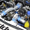 トラスト GReddy T620Z ハイパフォーマンス BRZ(東京オートサロン16)