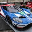 ルマンの名門メーカーのひとつ、フォードが「FORD GT」でLMGTE-Proクラスに参戦する。