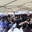 2015鈴鹿サーキット モータースポーツファン感謝デーの様子