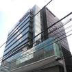東京・恵比寿にある富士重工業の本社ビル