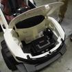 ジェイディジャパンが輸入販売する子供用電動車「Broon T870」