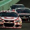 NASCARのシボレー(2015年)