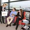 ルフトハンザドイツ航空、フランクフルト空港で新オンラインショッピングサービスを開始へ