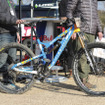 インドネシアの自転車メーカーPatrolの「671」