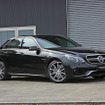 「Mercedes-Benz AMG E63」(FOCAL・Utopia Be ULTIMA デモカー)
