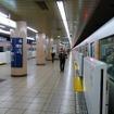 東京メトロ有楽町線・副都心線と西武有楽町線の線路が合流する小竹向原駅。