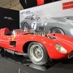 オークションで3207万5200ユーロで落札されたフェラーリ335Sスカリエッティ