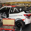 トヨタ『ヤリス』WRC参戦車