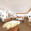 漢字ミュージアム 1階 イメージ画像