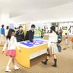 漢字ミュージアム 2階 イメージ画像