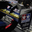実車化されたミニ四駆「エアロ アバンテ」が大阪オートメッセで展示