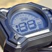 「New Crossover BW'S」をデザインコンセプトに新発売したヤマハ・YW125X ビーウィズ