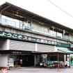 万座・鹿沢口駅、2012年夏ごろ