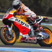 MotoGPフィリップアイランドテスト2日目